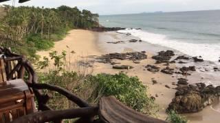 Thailand 2016 - Koh Lanta, Koh Ngai in rainy season