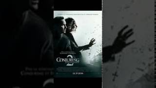 Conjuring 2 film complet français