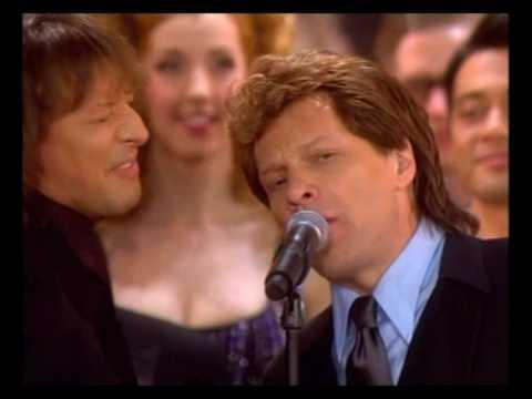 Bon Jovi & Various Let It Be