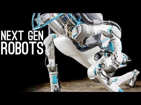 Xxx Mp4 Next Generation Robots Boston Dynamics Asimo Da Vinci SoFi 3gp Sex