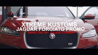Xtreme Kustoms Jaguar Promo (Directed By Julius Conway)