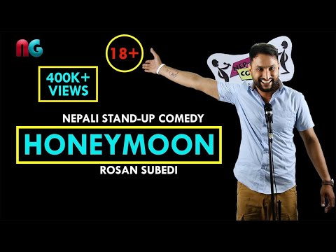 Xxx Mp4 18 Suhagraat Honeymoon Nepali Stand Up Comedy Rosan Subedi Nep Gasm Comedy 3gp Sex
