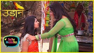 Chakor Brings Imli Back Home! Udaan - उड़ान सपनों की | TellyMasala