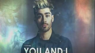Zayn Malik You and I New song 2016 Mind of mine album