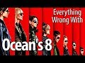 Everything Wrong With Ocean