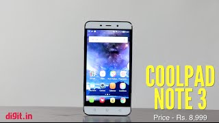 Coolpad Note 3 Review with Pros & Cons | Digit.in