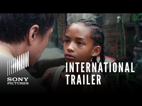 Xxx Mp4 Watch The New THE KARATE KID International Trailer 3gp Sex