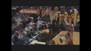 LeBron James Mix-No Hands (HD)