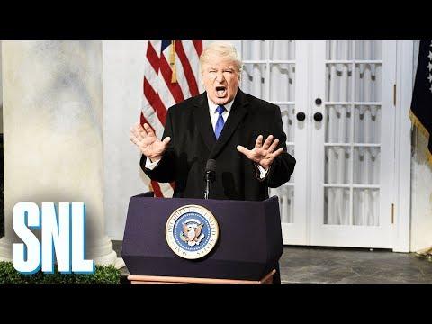 Xxx Mp4 Trump Press Conference Cold Open SNL 3gp Sex