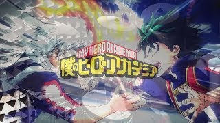 Boku no Hero Academia S2 OP2 Full【僕のヒーローアカデミア】amazarashi - 空に歌えば - を叩いてみた - Drum Cover