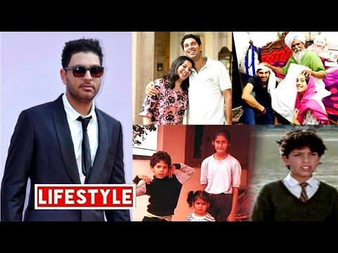 Yuvraj Singh Net Worth, Salary, House, Car, Bikes, Girlfriends, Family & Luxurious Lifestyle
