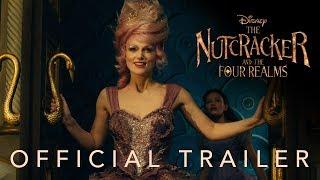 The Nutcracker and the Four Realms   Teaser Trailer   Disney BE