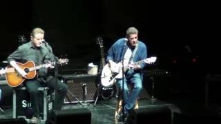 The Eagles-Sacramento, Ca 1-28-2014 PT 1-Sleeptrain Pavilion