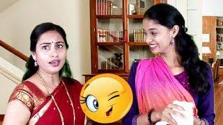 रोमांस के मामले में तो आपसे बेहतर हूँ - Funny Maid | Hindi Joke | Latest Comedy Jokes 2018