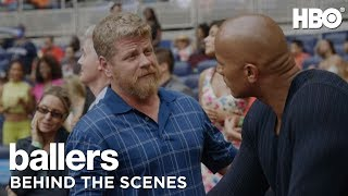 Ballers: Inside the Episode #9 (HBO)