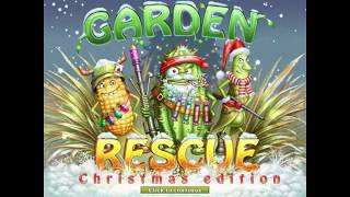 Garden Rescue Christmas Edition - Download Free at GameTop.com
