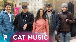 Stela Botan & Paralela 47 - Mai Sus (Official Video)