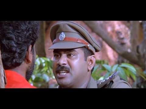 F.I.R - 7 Suresh Gopi & Shaji Kailas Cop Movie Malayalam (1999)