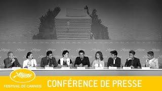 MA'ROSA - Press Conference - EV - Cannes 2016