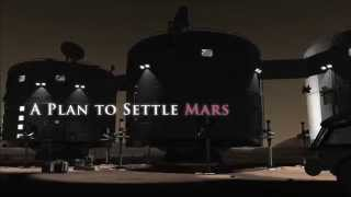 The Mars Underground (Trailer 2)