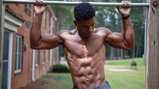 How to Get Strong and Ripped as Quickly as Possible | My Theory