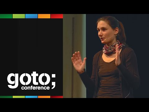 GOTO 2014 • Make Sense of your Logs: From Zero to Hero in less than an Hour! • Britta Weber