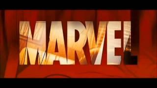 Iron Man 3 Intro Paramount Marvel