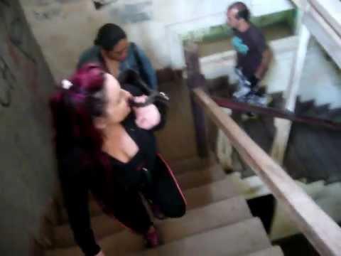 Fantasmas Costa Rica Sanatorio Duran Tierra Blanca