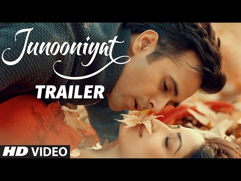 Xxx Mp4 Junooniyat Official Trailer 2016 Pulkit Samrat Yami Gautam Releasing On 24 June 3gp Sex