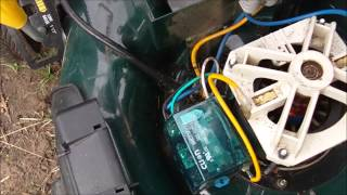 HomeMade 12v / 24v water pump / jet-pump, built from free scrap, off-grid,