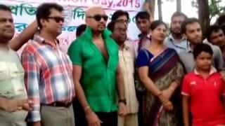 Dhakhasi Prothom Ber Rubel Redoy-2016