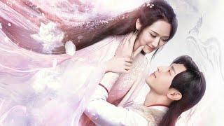 المسلسل الصيني الحزين ashes of love على اجمل اغنية صينيه حزينه مترجمه