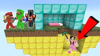 Minecraft: BEDWARS LIKE YOU HAVE NEVER SEEN BEFORE....