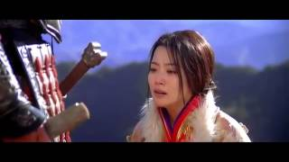 Endless Love (The Myth 神話 2005, Jackie Chan) Sun Nan (孫楠), Han Hong(韓紅),English & Mandarin Subs