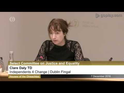 Ruth Coppinger TD - Consent isn't a joke, it must be defined