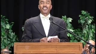 Truth of God Broadcast Wilmington DE Pastor Gino Jennings Raw Footage!
