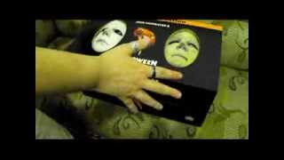 [BLU-RAY] Unboxing: JOHN CARPENTER´S HALLOWEEN COLLECTION
