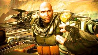 Killzone Mercenary - Defeat The Final Boss, THE END - PS Vita