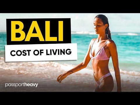Bali Indonesia 4k