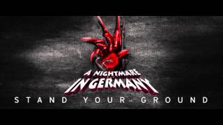 A Nightmare In Germany - Trailer 2015