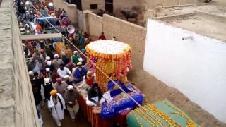 Village Dhaban Nagar kirtan live video by Brar Deep