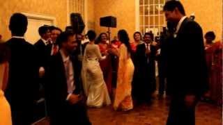 Papare @ Menushas Wedding