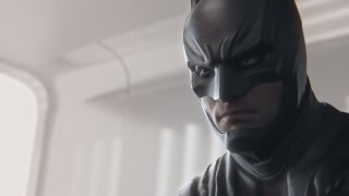 Injustice 2 NEW Trailer The Lines are Redrawn