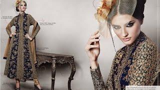 Pakistani Salwar Kameez Designs 2015