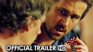 Mississippi Grind starring Ryan Reynolds, Ben Mendleson - Official Trailer (2015) HD