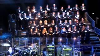 Era's concert - The Mass