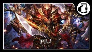 MU Origin - Android/iOS - Gameplay/Download (PT-BR)