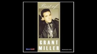 Grant Miller - Red For Love