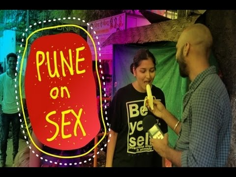 Pune on Sex