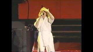 Yes Talk Tour (1994) Part 5- Hearts